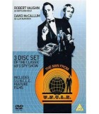 The Man From Uncle Box Set (3 DVD)
