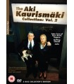 The Aki Kaurismäki Collection: Volume 2 (3 DVD)