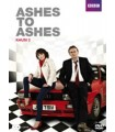 Ashes to Ashes - kausi 2. (2-DVD)