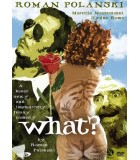What? (1972) DVD