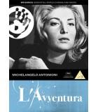L'avventura (1960) DVD