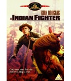 The Indian Fighter (1955) DVD