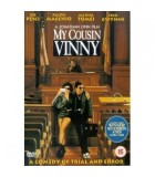 My Cousin Vinny (1992) DVD