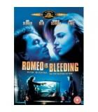 Romeo Is Bleeding (1993) DVD