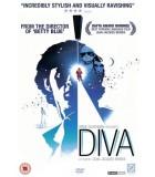 Diva (1981) DVD