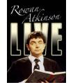 Rowan Atkinson Live (1992) DVD