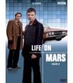 Life on Mars - kausi 2. 2-DVD