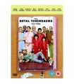 The Royal Tenenbaums (2001) DVD