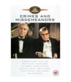 Crimes and Misdemeanors (1989) DVD