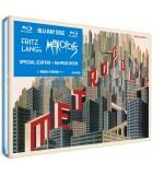 Metropolis - Masters of Cinema (1927) Blu-ray