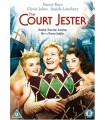 The Court Jester (1955) DVD
