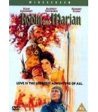 Robin and Marian (1976) DVD
