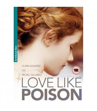 Love Like Poison (2010) DVD
