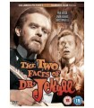 The Two Faces of Dr. Jekyll (1960) DVD