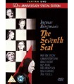 The Seventh Seal (1957) DVD