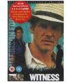Witness (1985) DVD