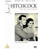 The Lady Vanishes (1938) DVD