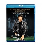 The Cincinnati Kid (1965) Blu-ray
