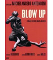 Blow-Up (1966) DVD
