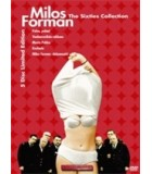 Milos Forman - The Sixties Collection (5 DVD)