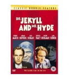 Dr. Jekyll And Mr. Hyde (1931 & 1941 Versiot) DVD