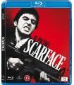 Scarface - Arpinaama (1983) Blu-ray