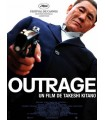 Outrage (2010) DVD