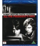 All the President's Men (1976) Blu-ray