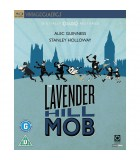 The Lavender Hill Mob (60th Anniversary) (1951) Blu-ray