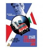 The Italian Job (1969) DVD
