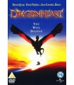 DragonHeart (1996) DVD