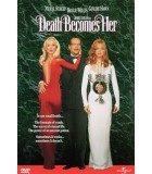 Death Becomes Her (1992) DVD