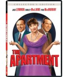 The Apartment (1960) DVD
