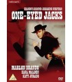 One-Eyed Jacks (1961) DVD