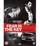 Fear Is the Key  (1973) DVD