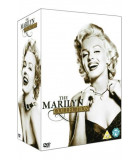 The Marilyn Collection (17 DVD)