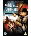 The Man from Colorado (1948) DVD