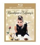 Breakfast at Tiffany's (1961) Blu-ray