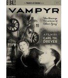 Vampyr : The Strange Adventure Of Allan Gray (1932) DVD