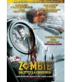 Zombie Hälyytystila Lontoossa (2010) DVD