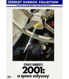 2001: A Space Odyssey (1968) DVD