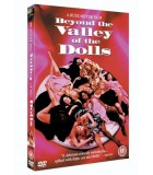 Beyond the Valley of the Dolls (1970) DVD