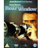 Rear Window (1954) DVD