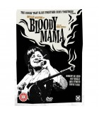Bloody Mama (1970) DVD