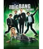 The Big Bang Theory : Season 4 Box Set (3 DVD)
