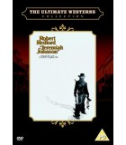 Jeremiah Johnson (1972) DVD