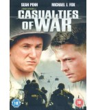 Casualties of War (1989) DVD