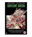 Soylent Green (1973) DVD