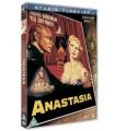 Anastasia (1956) DVD