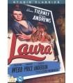Laura (1944) DVD